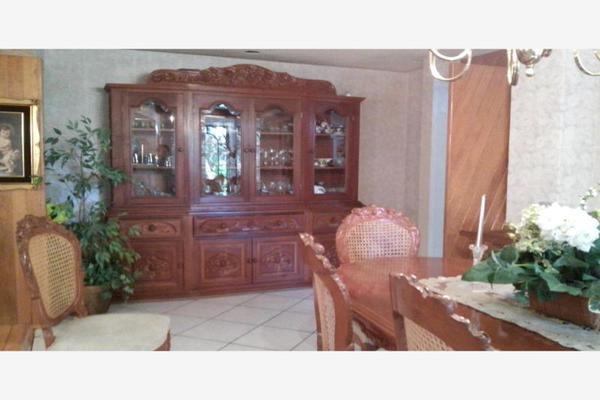 Foto de casa en venta en pasto 1, álamos 1a sección, querétaro, querétaro, 5872020 No. 11