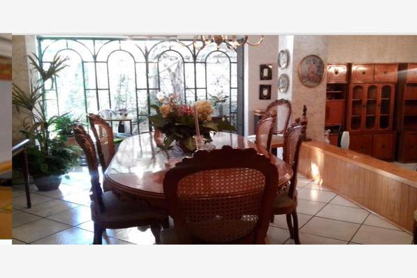Foto de casa en venta en pasto 1, álamos 1a sección, querétaro, querétaro, 5872020 No. 12