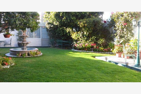 Foto de casa en venta en pasto 1, álamos 1a sección, querétaro, querétaro, 5872020 No. 14