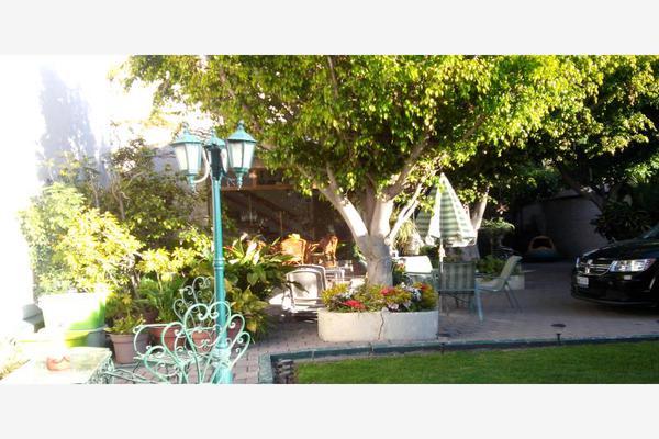 Foto de casa en venta en pasto 1, álamos 1a sección, querétaro, querétaro, 5872020 No. 15