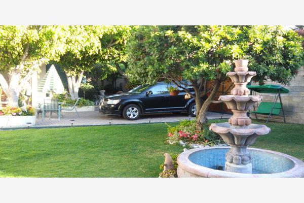Foto de casa en venta en pasto 1, álamos 1a sección, querétaro, querétaro, 5872020 No. 16