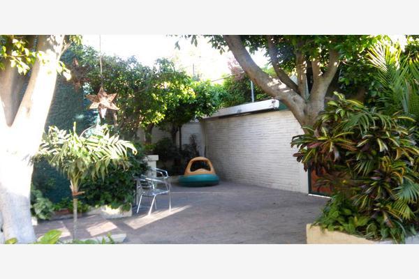Foto de casa en venta en pasto 1, álamos 1a sección, querétaro, querétaro, 5872020 No. 17