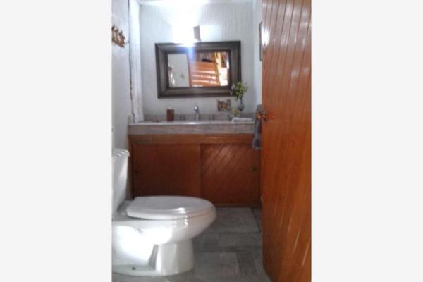 Foto de casa en venta en pasto 1, álamos 1a sección, querétaro, querétaro, 5872020 No. 18