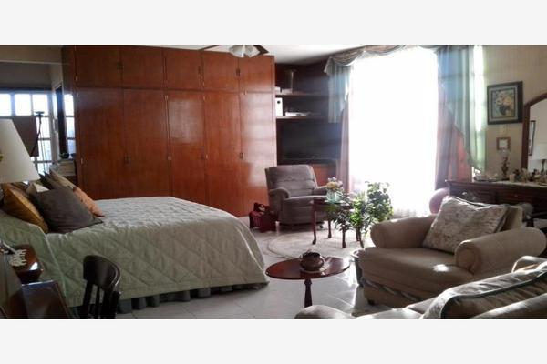 Foto de casa en venta en pasto 1, álamos 1a sección, querétaro, querétaro, 5872020 No. 19
