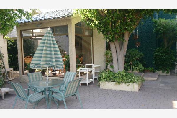 Foto de casa en venta en pasto 1, álamos 3a sección, querétaro, querétaro, 5872020 No. 02