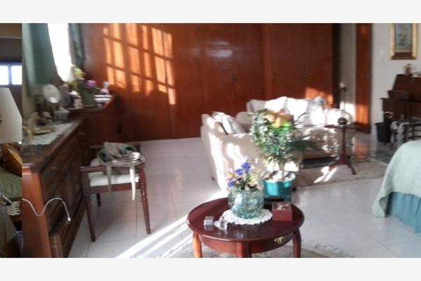 Foto de casa en venta en pasto 1, álamos 3a sección, querétaro, querétaro, 5872020 No. 04