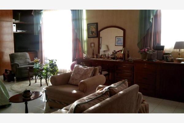 Foto de casa en venta en pasto 1, álamos 3a sección, querétaro, querétaro, 5872020 No. 05