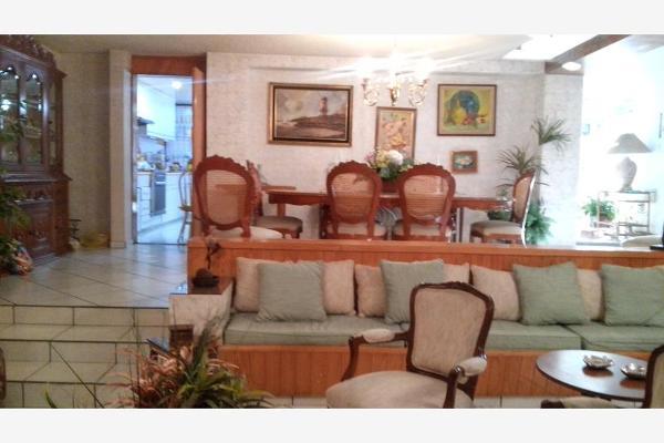 Foto de casa en venta en pasto 1, álamos 3a sección, querétaro, querétaro, 5872020 No. 06