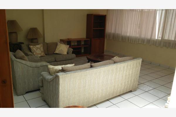 Foto de casa en venta en pasto 1, álamos 3a sección, querétaro, querétaro, 5872020 No. 07