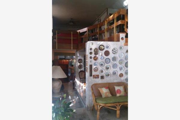 Foto de casa en venta en pasto 1, álamos 3a sección, querétaro, querétaro, 5872020 No. 08