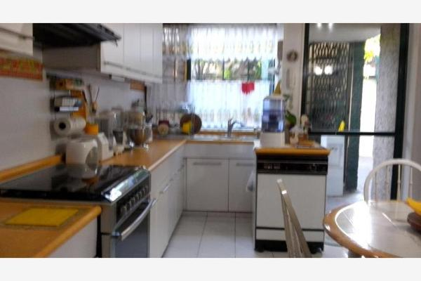 Foto de casa en venta en pasto 1, álamos 3a sección, querétaro, querétaro, 5872020 No. 09