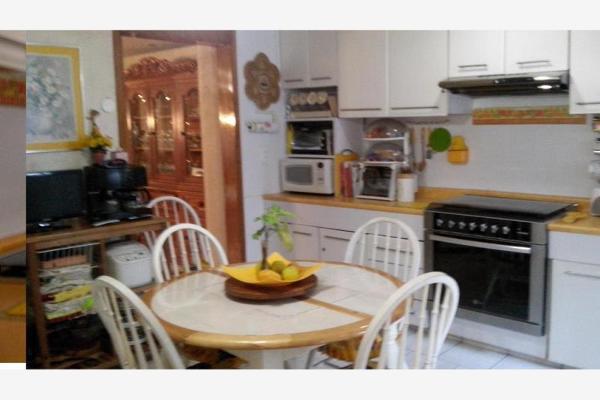 Foto de casa en venta en pasto 1, álamos 3a sección, querétaro, querétaro, 5872020 No. 10