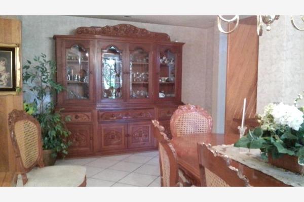 Foto de casa en venta en pasto 1, álamos 3a sección, querétaro, querétaro, 5872020 No. 11