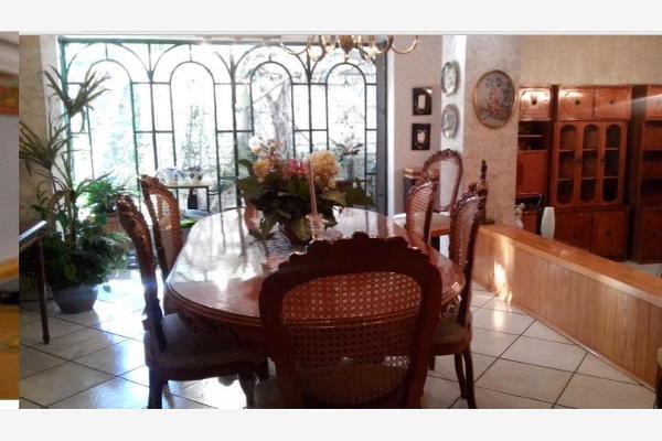 Foto de casa en venta en pasto 1, álamos 3a sección, querétaro, querétaro, 5872020 No. 12