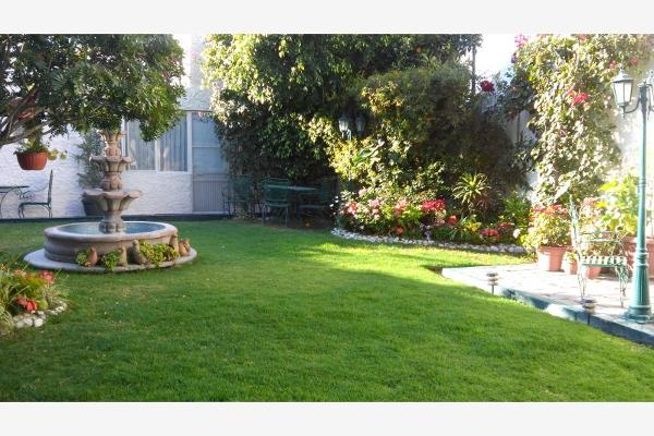Foto de casa en venta en pasto 1, álamos 3a sección, querétaro, querétaro, 5872020 No. 14