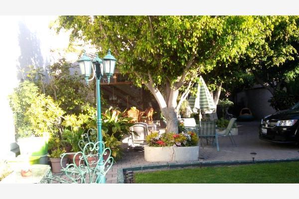 Foto de casa en venta en pasto 1, álamos 3a sección, querétaro, querétaro, 5872020 No. 15