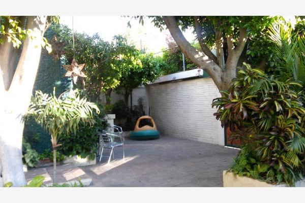 Foto de casa en venta en pasto 1, álamos 3a sección, querétaro, querétaro, 5872020 No. 17