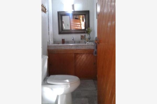 Foto de casa en venta en pasto 1, álamos 3a sección, querétaro, querétaro, 5872020 No. 18