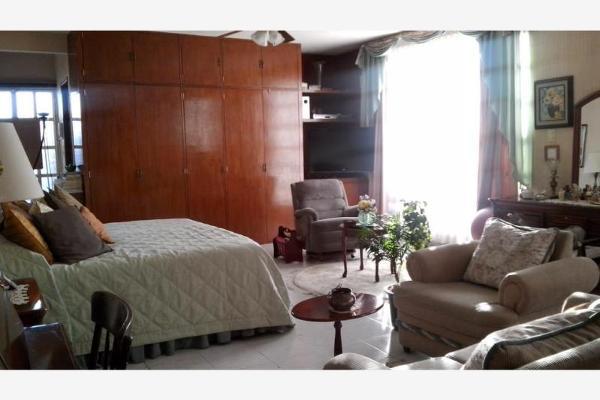 Foto de casa en venta en pasto 1, álamos 3a sección, querétaro, querétaro, 5872020 No. 19