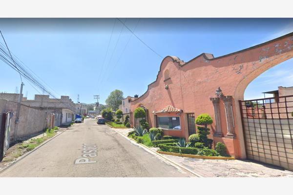 Foto de casa en venta en pastor 8, ampliación tecamachalco, la paz, méxico, 19435171 No. 02