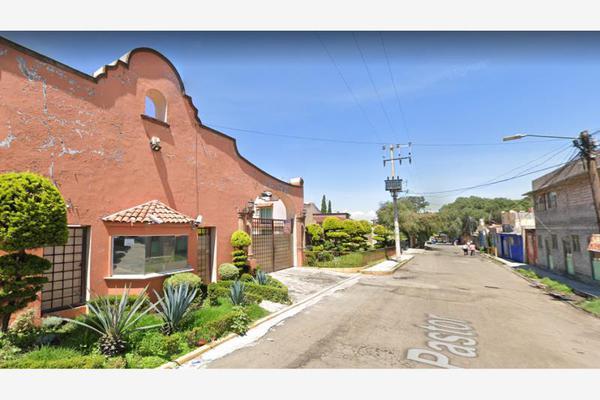 Foto de casa en venta en pastor 8, ampliación tecamachalco, la paz, méxico, 19435171 No. 03
