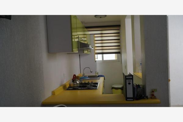 Foto de casa en venta en pastor 8, ampliación tecamachalco, la paz, méxico, 19435171 No. 06