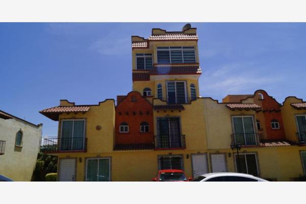 Foto de casa en venta en pastor 8, ampliación tecamachalco, la paz, méxico, 19435171 No. 09