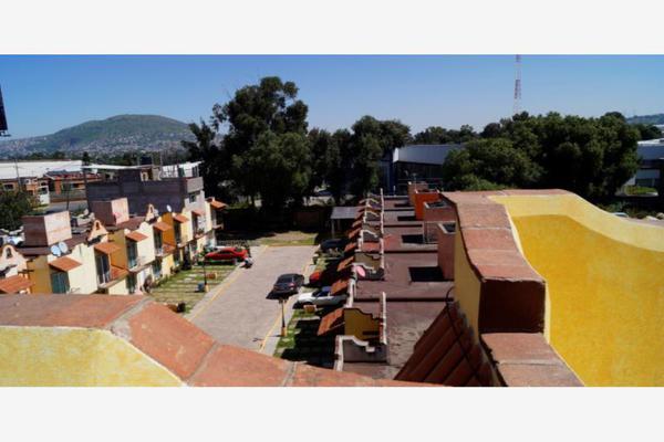 Foto de casa en venta en pastor 8, ampliación tecamachalco, la paz, méxico, 19435171 No. 10