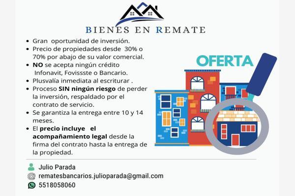 Foto de casa en venta en pastor 8, ampliación tecamachalco, la paz, méxico, 19435171 No. 11
