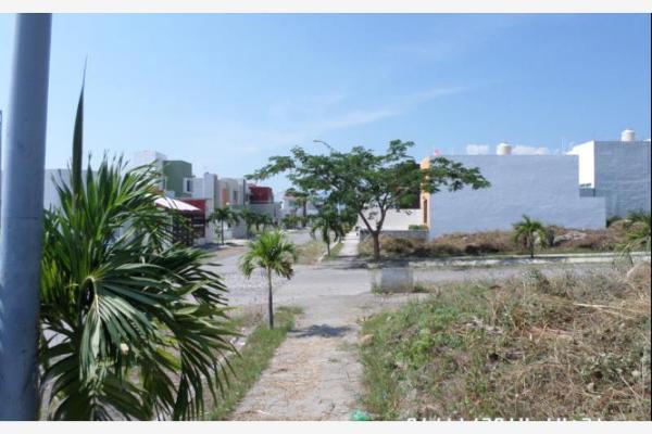 Foto de terreno habitacional en venta en  , pastores, villa de álvarez, colima, 8542548 No. 01