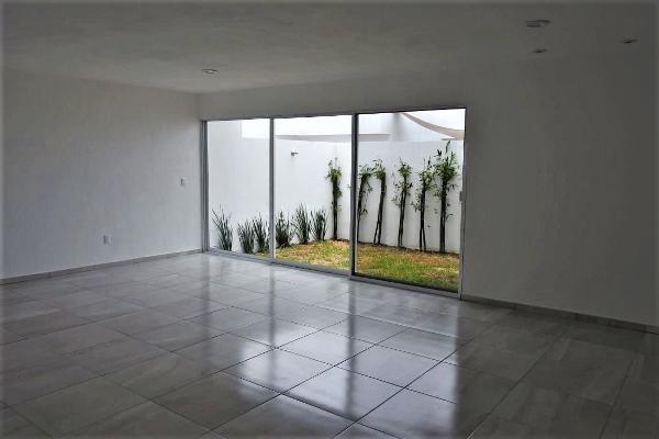 Foto de casa en venta en patanal , juriquilla, querétaro, querétaro, 14023660 No. 02