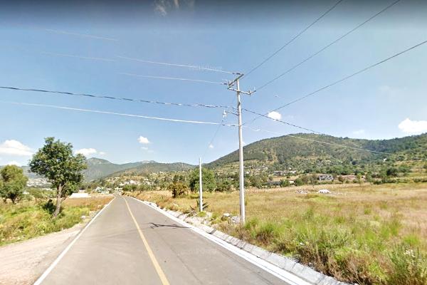 Foto de terreno habitacional en venta en  , pathé, acambay, méxico, 5372525 No. 02