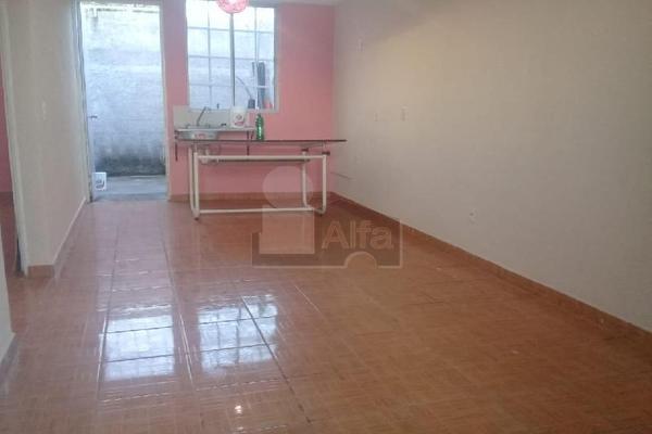 Foto de casa en venta en patras , aramara, tepic, nayarit, 11617569 No. 02