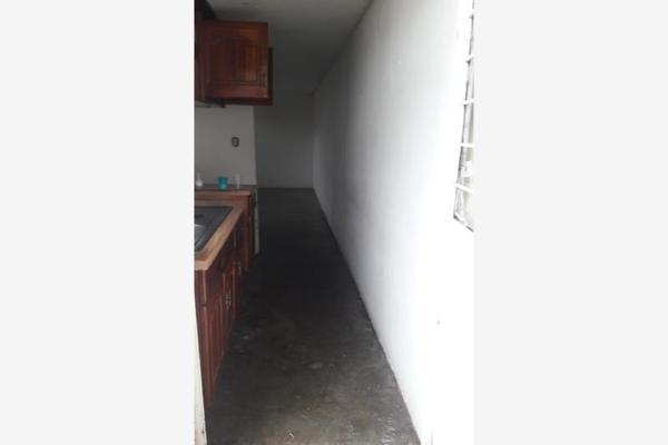 Foto de departamento en venta en  , patria infonavit, uruapan, michoacán de ocampo, 16430806 No. 06