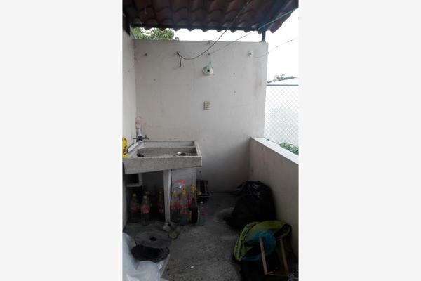 Foto de departamento en venta en  , patria infonavit, uruapan, michoacán de ocampo, 16430806 No. 07