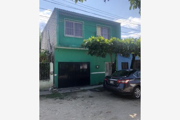 Foto de casa en venta en  , patria nueva, tuxtla gutiérrez, chiapas, 11433457 No. 01