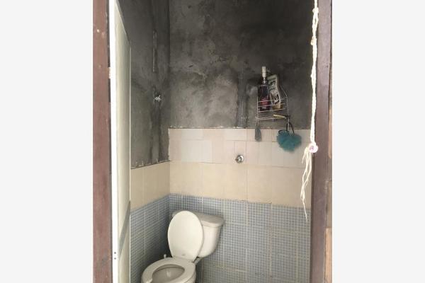 Foto de casa en venta en  , patria nueva, tuxtla gutiérrez, chiapas, 11433457 No. 07