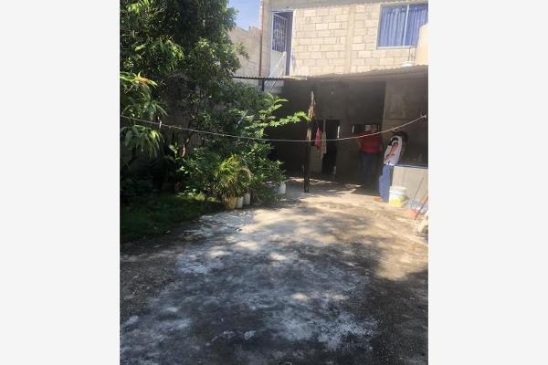 Foto de casa en venta en  , patria nueva, tuxtla gutiérrez, chiapas, 11433457 No. 08