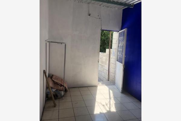 Foto de casa en venta en  , patria nueva, tuxtla gutiérrez, chiapas, 11433457 No. 16