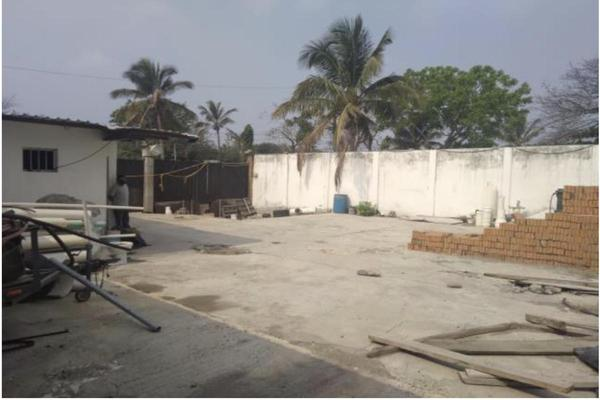 Foto de terreno habitacional en venta en  , patria, veracruz, veracruz de ignacio de la llave, 0 No. 03