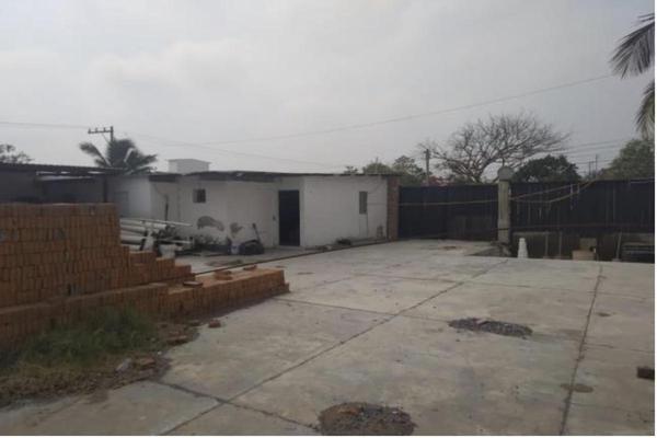 Foto de terreno habitacional en venta en  , patria, veracruz, veracruz de ignacio de la llave, 0 No. 04