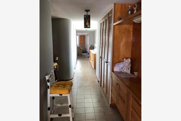 Foto de departamento en venta en patricio saenz 0, del valle sur, benito juárez, df / cdmx, 5797260 No. 03