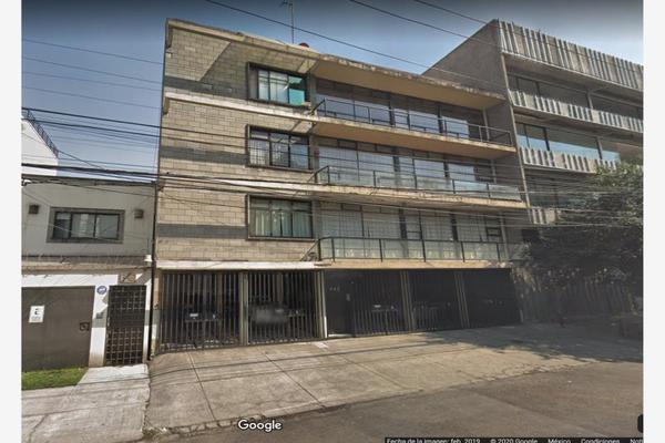 Foto de departamento en venta en patricio saenz 748, del valle centro, benito juárez, df / cdmx, 12787127 No. 03