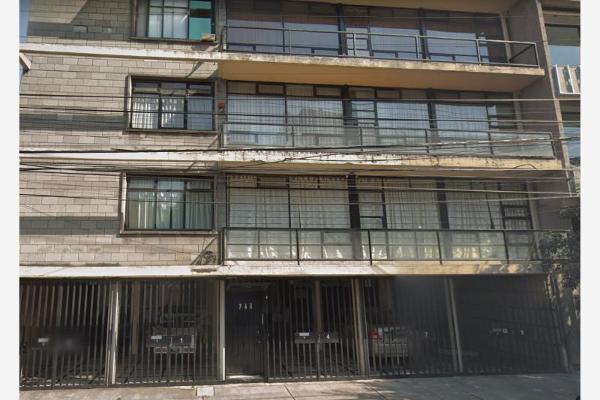 Foto de departamento en venta en patricio saenz 748, del valle sur, benito juárez, df / cdmx, 12787127 No. 01
