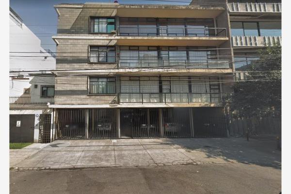Foto de departamento en venta en patricio saenz 748, del valle sur, benito juárez, df / cdmx, 12787127 No. 02