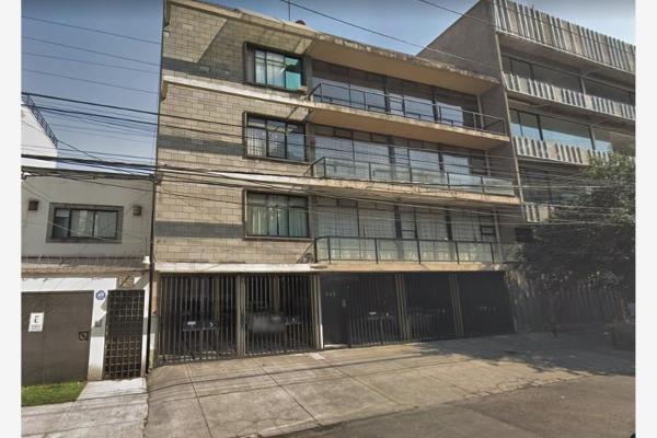 Foto de departamento en venta en patricio saenz 748, del valle sur, benito juárez, df / cdmx, 12787127 No. 03