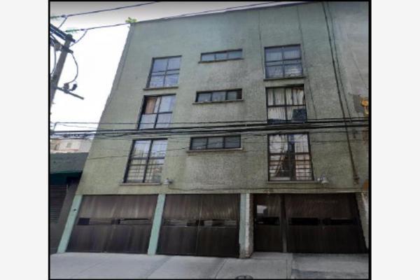 Foto de departamento en venta en patricio sanz 1444, tlacoquemecatl, benito juárez, df / cdmx, 12795591 No. 01