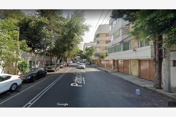 Foto de departamento en venta en patricio sanz 1444, tlacoquemecatl, benito juárez, df / cdmx, 12795591 No. 03