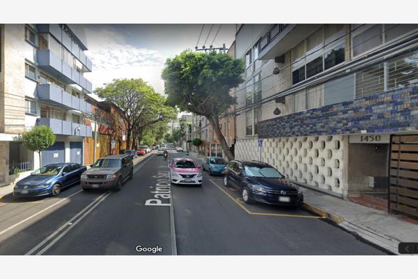Foto de departamento en venta en patricio sanz 1444, tlacoquemecatl, benito juárez, df / cdmx, 12795591 No. 06