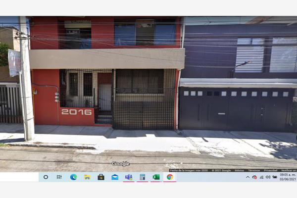 Foto de casa en venta en patricio sanz 2016, florida, álvaro obregón, df / cdmx, 0 No. 01